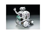 プログラミング工作シリーズ No.2 マイコンロボット工作セット(ホイールタイプ)