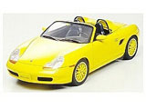 1/24 スポーツカーシリーズ No.249 ポルシェ ボクスター スペシャルエディション