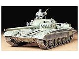1/35 ミリタリーミニチュアシリーズ No.160 旧ソビエト戦車 T72M1