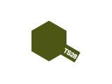 タミヤカラースプレー TS-28 オリーブドラブ (つや消し)