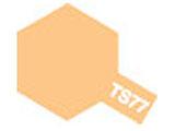 タミヤカラースプレー TS-77 フラットフレッシュ (つや消し)