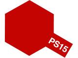 ポリカーボネートスプレー PS-15 メタリックレッド