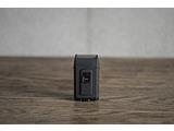 ポケットシェーバー 2枚刃 [単3アルカリ乾電池2本使用(別売)]  マットブラック AT-2SP11 [2枚刃]