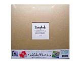 KAZARU/かざるアルバム 12インチ (305×305mm/中台紙・10P) KAZARU12