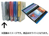 フォトアルバム N360 N-VOP360-1 WH