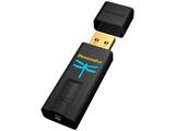USB DAC DRAGONFLY(ブラック) DRAGONFLY/B