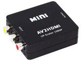 HDX-A2H HDMI中継プラグ YOUZIPPER