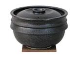 陶珍かまど「極」(二合炊き) NC-80