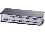 VSP-A8 (ディスプレイ分配器/8分配)