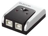 U2SW-T2 (USB切替器/手動/2ポート)