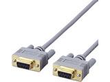 インターリンク対応シリアル転送用RS-232Cケーブル (リバース・1.5m) C232R-915