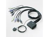 KVM-HDHDU2 HDMI対応パソコン切替器