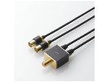 4K8K対応アンテナ分配器 DH-ATD48K05BK