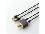 4K8K対応アンテナ分波器 DH-ATS48K05BK