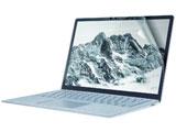 Surface Laptop/保護フィルム/防指紋/エアーレス/高光沢
