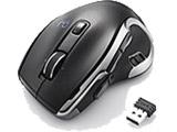 M-DC01MBBK Ultimate Blueマウス/ハードウェアマクロ搭載 [無線・Bluetooth/8ボタン]
