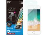 iPhoneSE/5s/5 ガラスフィルム