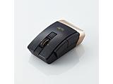 M-BT21BBBK Ultimate Blueセンサーワイヤレスマウス [Bluetooth4.0対応/6ボタン/ブラック]
