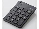 TK-TBP020BK Bluetoothテンキーボード [薄型/パンタグラフ/ブラック]