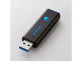 MF-PSU316GBU (USB3.0対応ノック式USBメモリ/16GB)