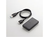 LDE-HDMI2KU3 2K USBディスプレイアダプタ