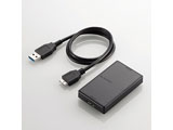 LDE-HDMI4KU3 4K USBディスプレイアダプタ