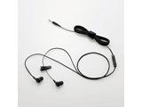 テレビ用カナル型イヤホン(ブラック)EHP-TVIN0230BK<3.0mコード>