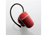 小型Bluetoothヘッドセット LBT-HS40MMPシリーズ LBT-HS40MMPRD レッド