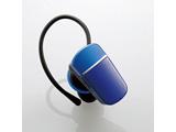 小型Bluetoothヘッドセット LBT-HS40MMPシリーズ LBT-HS40MMPBU ブルー