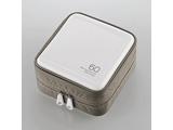 CCD-HB60WH Blu-ray・CD・DVD対応ファスナーケース(60枚/ホワイト)