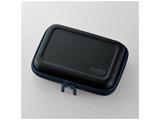 HDC-SH002BK ポータブルHDDケース(セミハード/ブラック)
