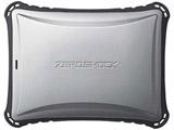 【在庫限り】 ELP-ZS010USV(シルバー) ポータブルハードディスク ZEROSHOCK [USB3.0/2.0・1TB・Win/Mac] ELP-ZSUシリーズ