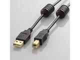USB VIDEOケーブル(USB2.0 A-B/2.0m) DH-AB2F20BK
