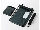 TB-02WPSBK タブレット用防水ケース 〜10.1インチ [タブレット用防水ケース]