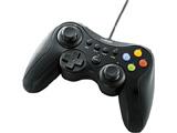 JC-U3613MBK USBゲームパッド(13ボタンタイプ/デジタル/アナログ対応/ブラック)