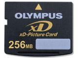 M-XD256P (xDピクチャーカード 256MB) (カードホルダ入り簡易パッケージ版)【未使用品】