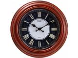 掛時計 アルコル Φ30cm RBR 27216