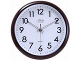 掛時計 アルコル Φ30cm BR 27217