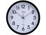 掛時計 アルコル Φ30cm BK 27219
