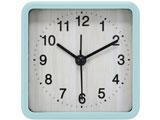 置時計 ウィル スクエア BL 99073