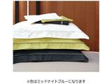 【まくらカバー】エッフェ プレミアム(綿100%/50×70cm/ミッドナイトブルー)【日本製】