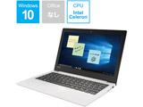 【在庫限り】 モバイルノートPC ideapad 120s micro:bitセット 81A400MBWR [Celeron・11.6インチ・SSD 128GB・メモリ 4GB]