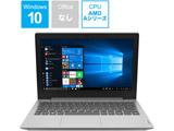 ノートパソコン ideapad Slim 150 A6 プラチナグレー 81VR001GBC [11.6型 /AMD Aシリーズ /SSD:128GB /メモリ:4GB /2020年12月モデル]