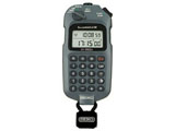 SVAX001 デジタルストップウオッチ、時間計算機能付き(最小測定単位1/1秒) サウンドプロデューサー