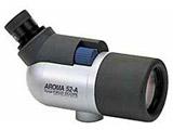 フィールドスコープ(モバイルスコープ) アロマ52-A シルバーグレー(接眼レンズ付)