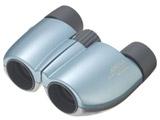 双眼鏡 アリーナ M8×21 パウダーブルー