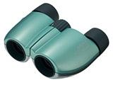 双眼鏡 アリーナ M10×21 パウダーグリーン