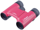 8倍双眼鏡「アリーナ」(ピンク)HD8x21WP