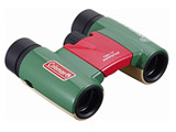 双眼鏡 コールマン H6×21WP フォレスト