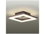 リモコン付LED間接光シーリングライト (〜14畳) DXL-81215 調光・調色(昼白色〜電球色)